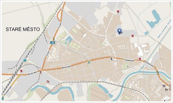 mapy_kancelar